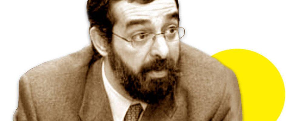 Foto: Ricardo González, único magistrado a favor de la absolución de La Manada.