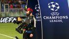 Movistar+ elimina Beinsports y estrena el canal Liga de Campeones