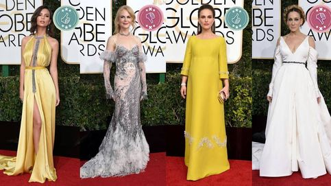 De Elsa Pataky a Sofia Vergara, las mejor y peor vestidas de la alfombra roja de los Globos de Oro 2017