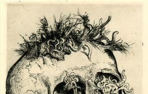 Otto Dix, el pintor traumatizado por la Primera Guerra Mundial