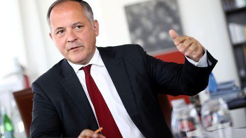 El italiano Fabio Panetta, único candidato para sustituir a Coeuré en el BCE