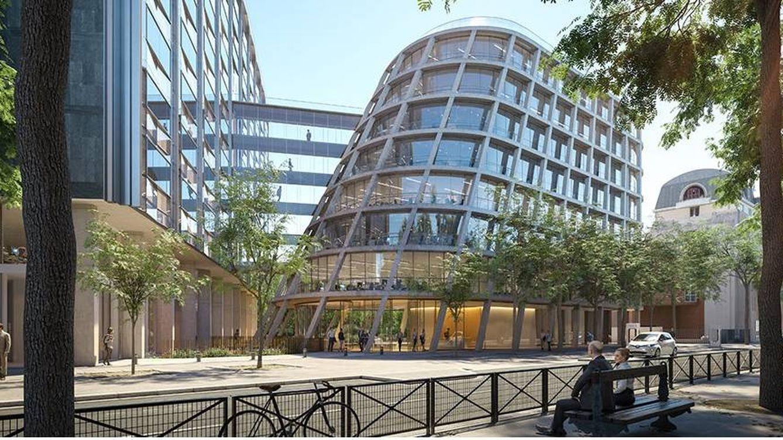Jugada maestra de Colonial: opa a SFL, se alía con Predica e invierte 1.000M en oficinas de París