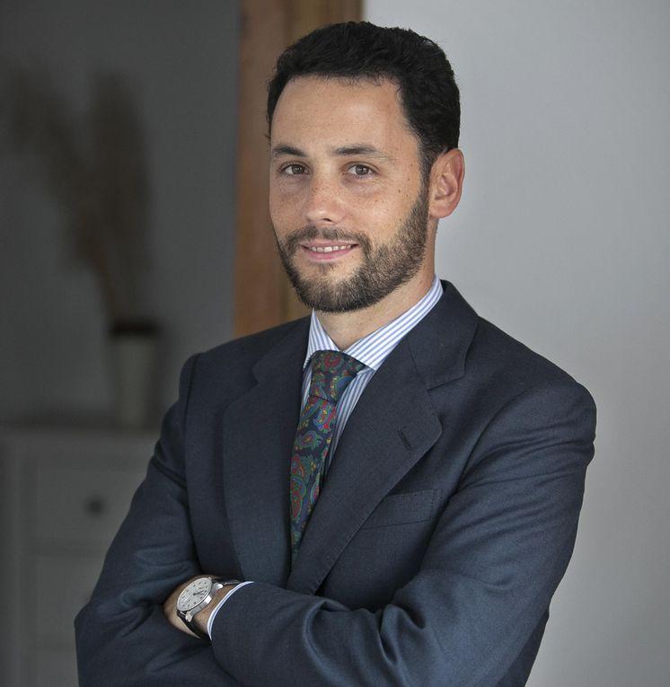 Foto: Juan Gómez Bada, asesor de Advantage Fund