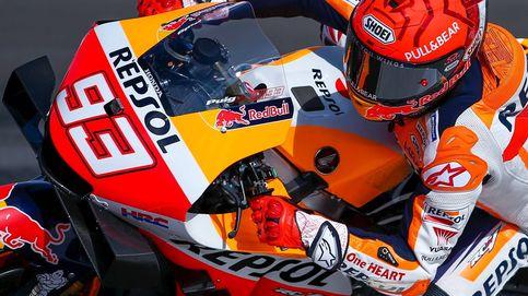 El regreso de Marc Márquez nueve meses después asusta a sus rivales en MotoGP