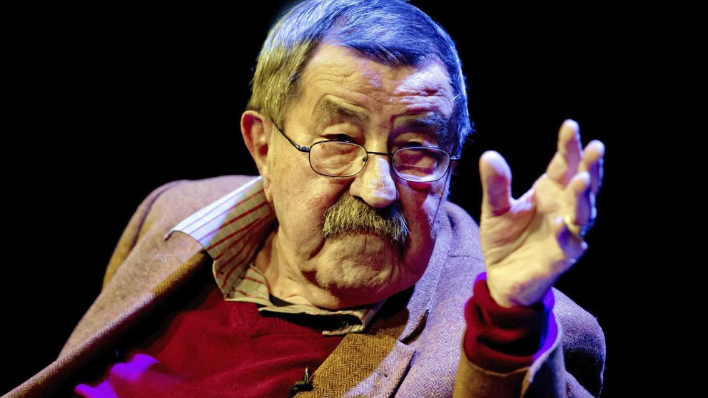 Cinco libros de Günter Grass que hay que leer