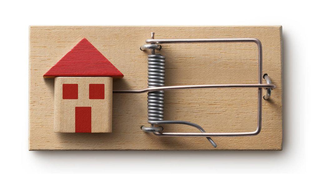 Foto: Si mi inquilino no paga, con la nueva ley ¿cuánto tardaré en recuperar mi piso? (Foto: iStock)