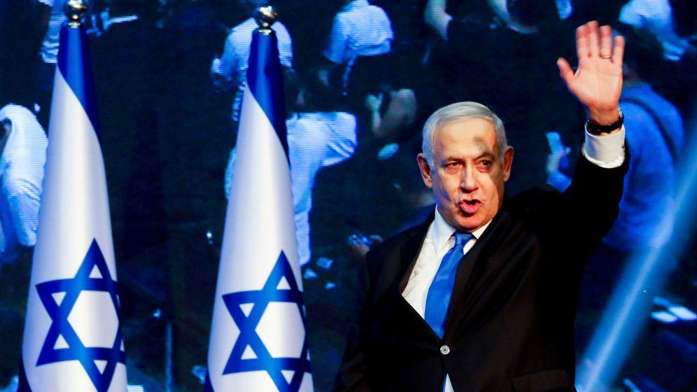 Foto: Benjamin Netanyahu (Reuters)