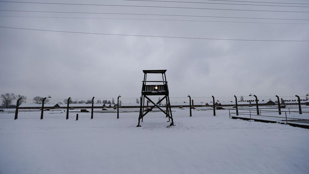 La mujer de 91 años que ha sido acusada de 260.000 asesinatos en Auschwitz
