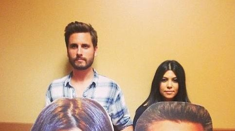 Kourtney Kardashian rompe con su prometido Scott Disick