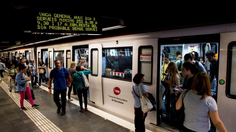 Cambio de tarifas en el trasporte público de Barcelona (TMB): consulta los nuevos precios