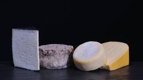 Seis quesos buenísimos que tienes que probar en Asturias