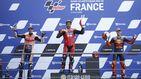 Cómo la lluvia puede ser el juez de un Mundial de MotoGP imprevisible