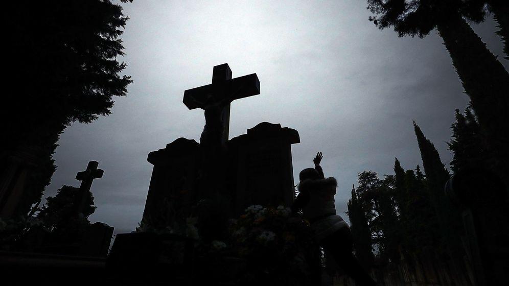 Foto: Cementerio