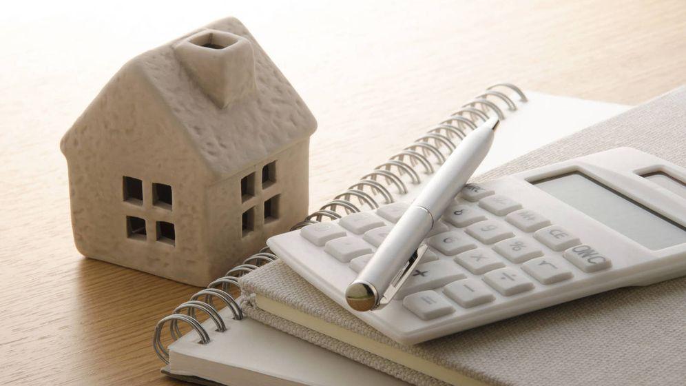 Foto: Un juez abre la puerta a una demanda millonaria por los gastos hipotecarios  Foto: Corbis.