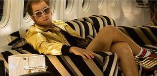 Post de 'Rocketman': una sobredosis de Elton John