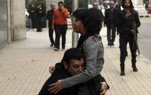 La policía egipcia silencia a la activista Shaima al-Sabbagh