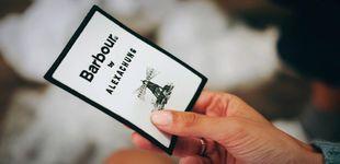 Post de Barbour y Alexa Chung: inspiración mútua para una colección única