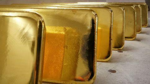 Los más ricos del mundo, desesperados por encontrar oro físico