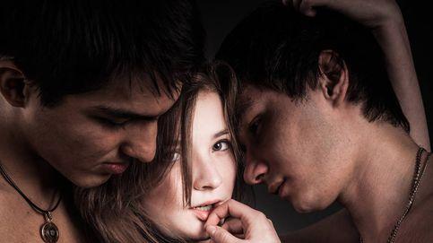 Lo que ocurre cuando haces un trío, contado por tres parejas reales