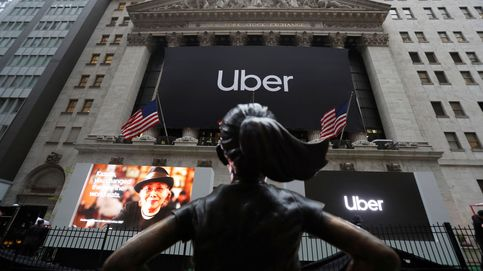 Así es el plan de la filial de Uber en Europa para no pagar impuestos en décadas