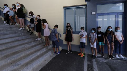 Francia cierra 22 escuelas por coronavirus solo cuatro días después de iniciar el curso