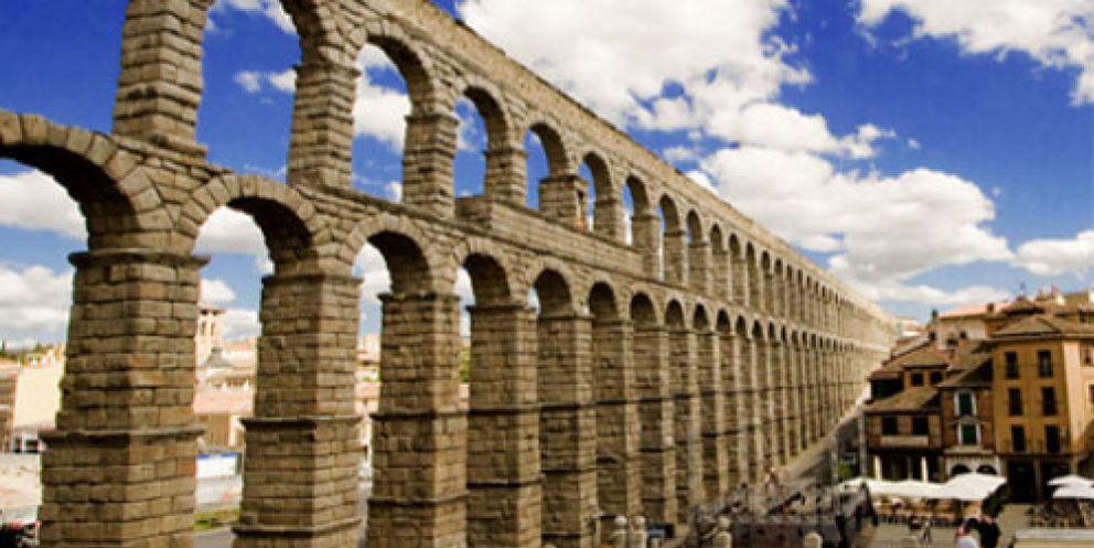 Burgos, Córdoba, Segovia, Zaragoza... ciudades finalistas para ser la 'Capital Europea de la Cultura'