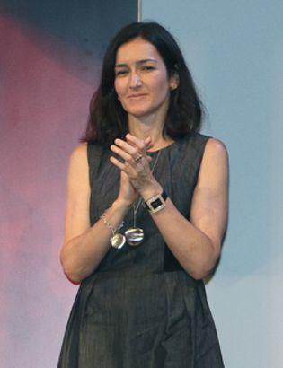 Foto: González-Sinde pide respeto a la investigación sobre la SGAE