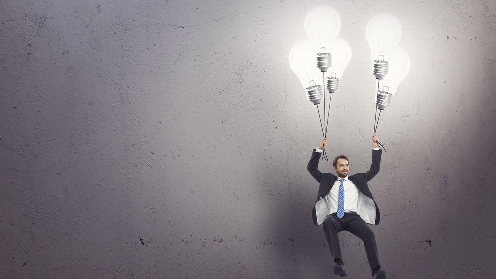 Foto: La factura de la luz se ha elevado un 70% en los últimos 10 años (CORBIS)