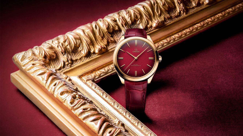 Los tesoros de Omega: 125 años de innovación en alta relojería