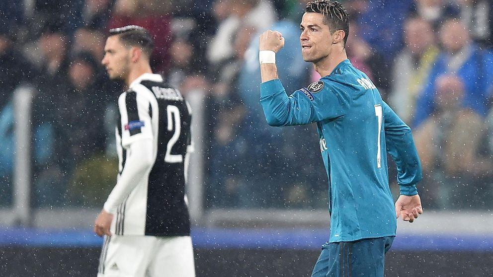 Cristiano Ronaldo jugará contra el Real Madrid el 4 de agosto