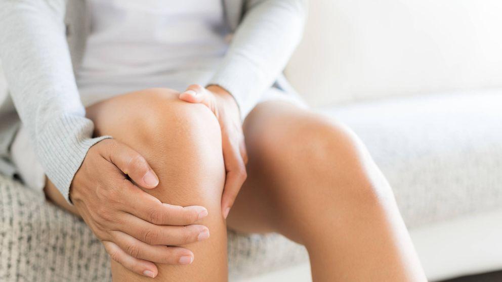 La mejor forma de sentarse para que no te duelan la rodilla y la cadera