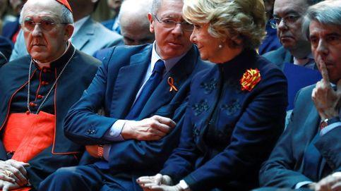 La Comunidad de Madrid detecta 200 contratos relacionados con la trama Púnica