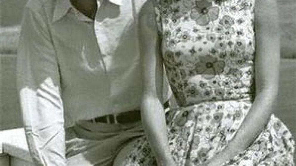 Jackie Kennedy y Marlon Brando: baile, alcohol y pasión