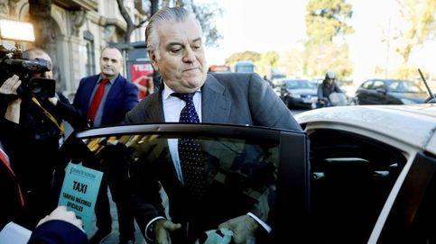 Luis Bárcenas colaborará para devolver el dinero que la Gürtel ocultó en Suiza