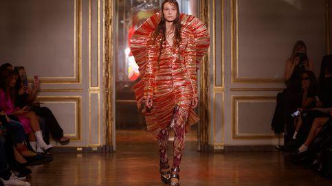 París presenta las colecciones de Courrèges, Rochas y Dries Van Noten