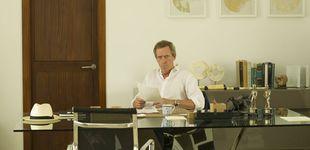 Post de La 1 estrena el lunes la miniserie inglesa 'El infiltrado', con Hugh Laurie