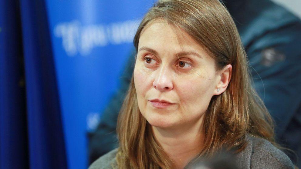 El Govern coloca a la huida Serret al frente de la 'embajada' de Bruselas