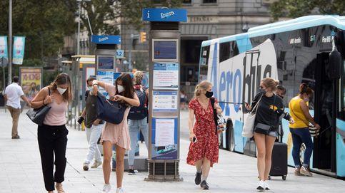 Sanidad suma 8.532 casos en 3 días y 968 en 24h sin contar a Madrid, Cataluña y Navarra