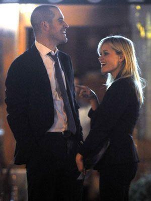 Reese Witherspoon se casa con Jim Toth en una discreta ceremonia con fuertes medidas de seguridad