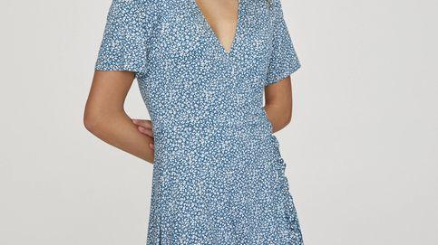 El vestido 'happy flower' de Pull and Bear que triunfa en ventas y quieres para verano