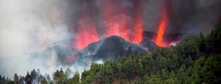 Foto de El Cumbre Vieja ha despertado: qué pasará ahora tras la explosión