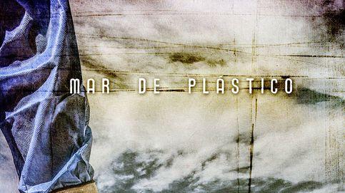 Póster de la 2ª temporada de 'Mar de plástico'