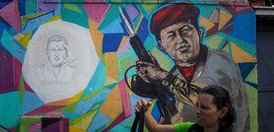 Post de Y mientras tanto, en las calles de Venezuela... no está pasando nada