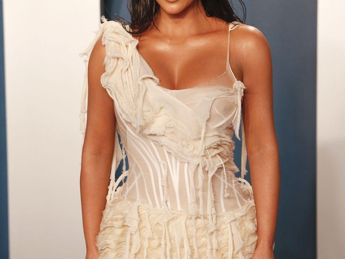 Foto: Kim Kardashian en una imagen de archivo. (EFE)
