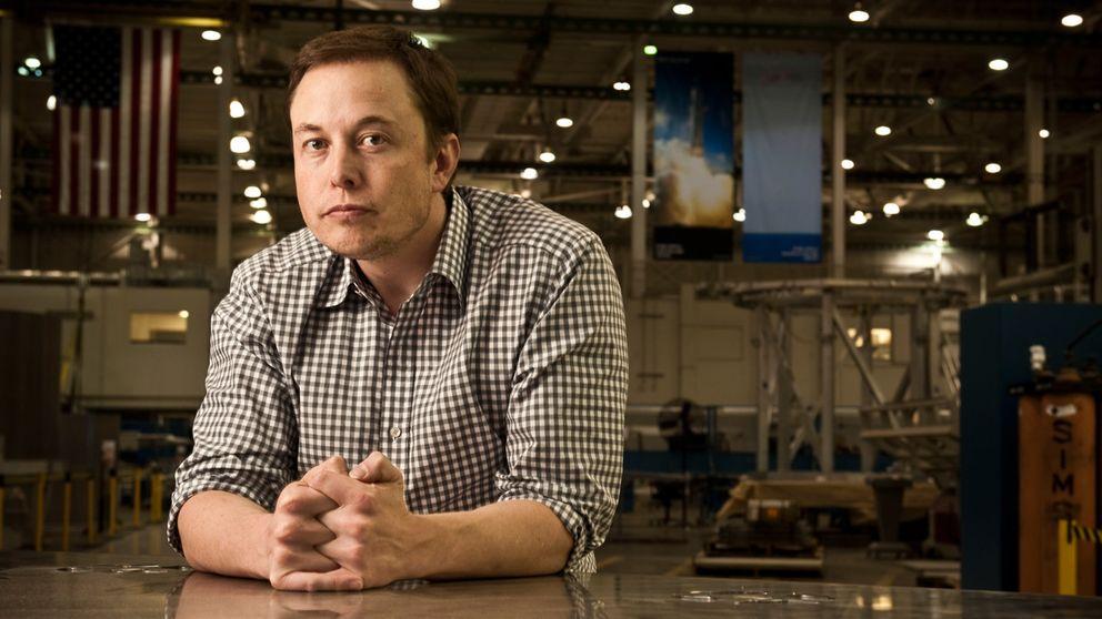Ocho momentos que hacen de Musk el gran genio de nuestro siglo