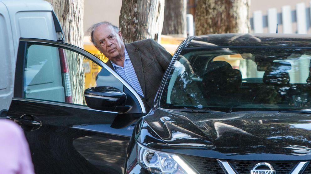 El marqués de Griñón: Mi dinero está en España, no en paraísos fiscales