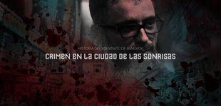 Post de 'Caso Segarra': Crimen en la ciudad de las sonrisas