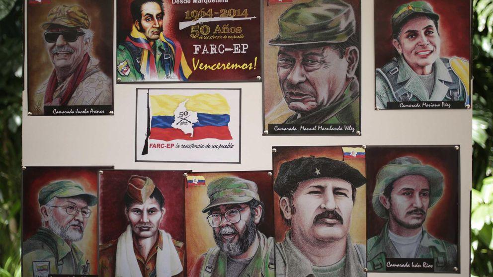 Las FARC suspenden la tregua tras matar el Ejército a 26 guerrilleros en un ataque