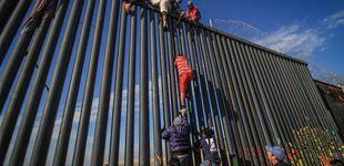 Post de Dos inmigrantes mueren durante una persecución policial en la frontera de EEUU