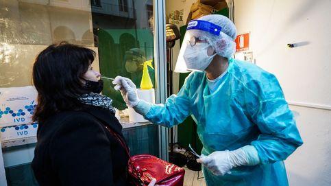 Italia registra casi 1.000 fallecidos por covid en 24 horas, el peor dato de la pandemia